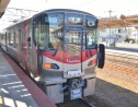 山陽本線、呉線に順次投入され広島市近郊の観光が快適に。