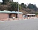 広島市内に最も近い高速道路PAバリアフリートイレ