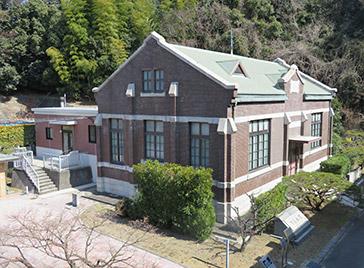 広島市水道博物館